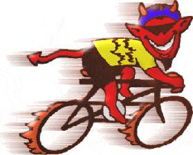 Jersey Devil Century Ride